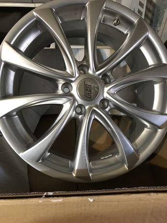 Продам диски литі 5/120/18 BMW Opel Insignia