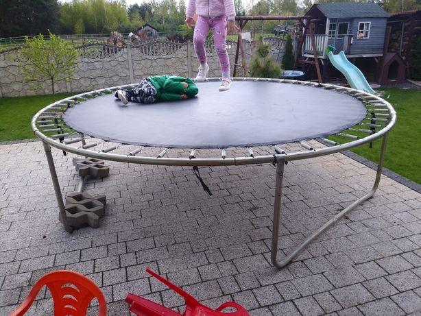 Trampolina ogrodowa 3 metry