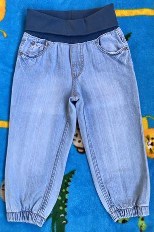 Классные детские джинсы H&M