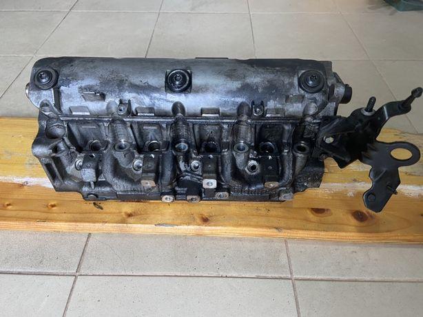 Głowica 1.9 DDiS DCI Suzuki Grand Vitara Renault