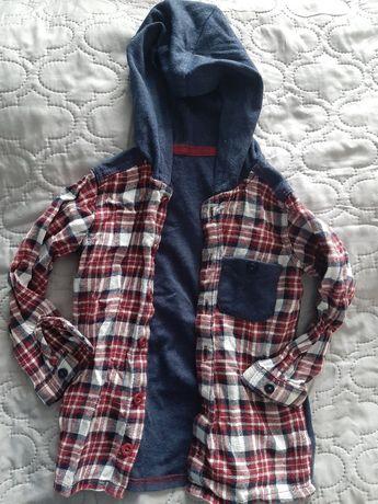 Paka ubrań chłopiec