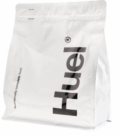 Huel Powder v3,0 Nowy