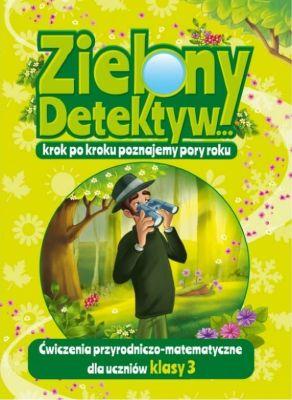 Zielony Detektyw. Klasa 3
