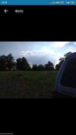 Продам участок село Белогородка под застройку