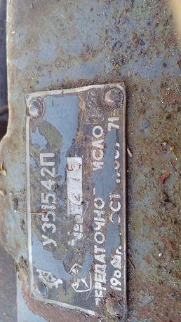 Редуктор повороту для КБ 403, 405. У 3515