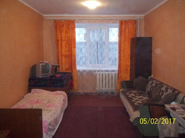 Срочно продам комнату в общежитии,район Черёмушки.