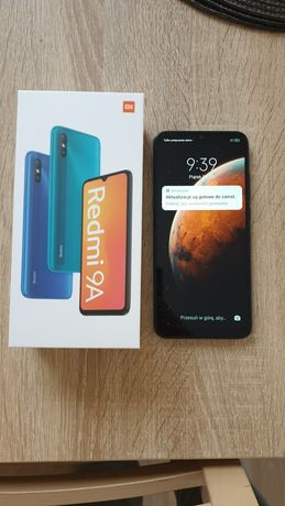 Telefon Xiaomi Redmi 9A