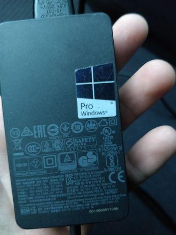 Carregador Surface Pro NOVO