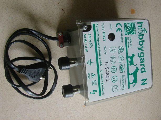 Ogrodzenie elektryczne dla zwierząt HOBBYGARD N Elektryzator Pastuch