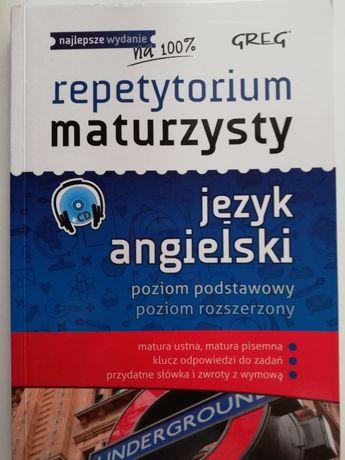 Repetytorium maturalne język angielski