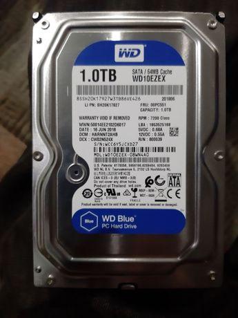 HDD 1tb 7200 rbm