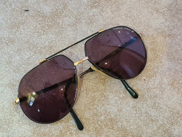 винтаж Carrera 5369, очки протзвозство 80-90х годов