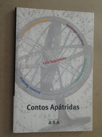 Contos Apátridas Luis Sepúlveda