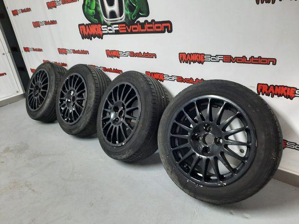 """Jantes 15 """" OZ Racing"""