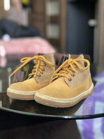 Весняні черевички, ботінки, чобітки, 24 розмір