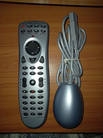 HP Remote Control & Infra Red IR Receiver