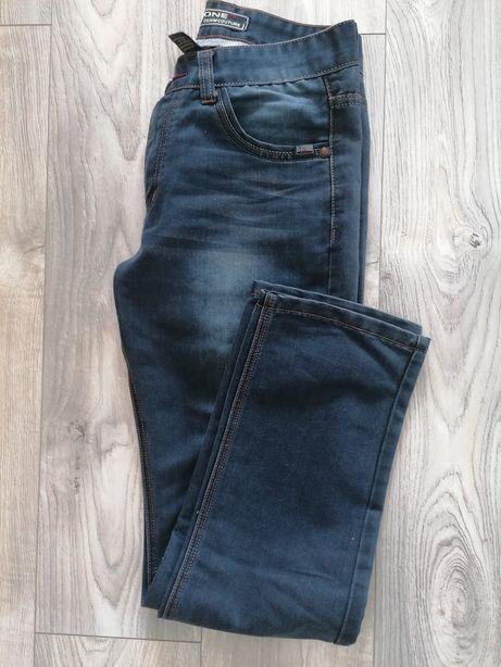 Spodnie męskie rozmiar 32, stan idealny
