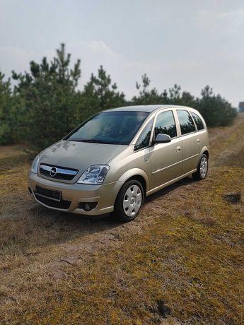 Opel meriva 2008 1.4 16v benzyna