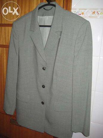 Fato casaco e calça