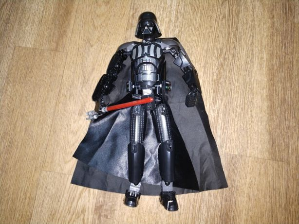 Конструктор Decool Star Wars Darth Vader аналог лего