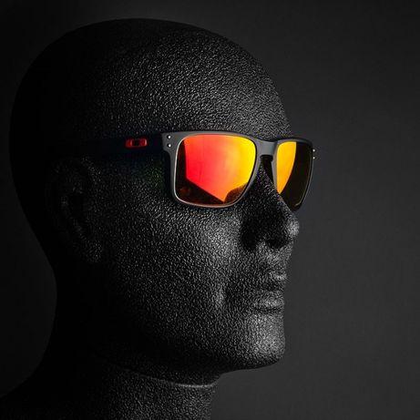 Мужские солнцезащитные очки Oakley Holbrook,  новые, Хит 2021