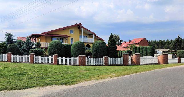 Przytulny dom 220m, w cichej okolicy - wielkopolskie - Koło