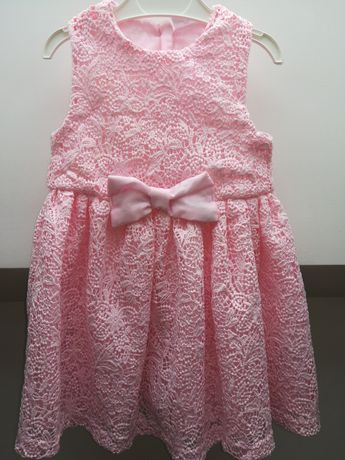 Sukienka 86 Wesele komunia