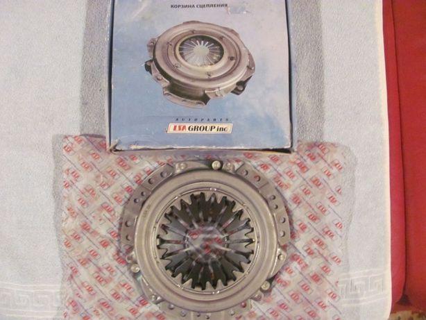 Диск сцепления нажимной на ВАЗ-2107 (корзина)