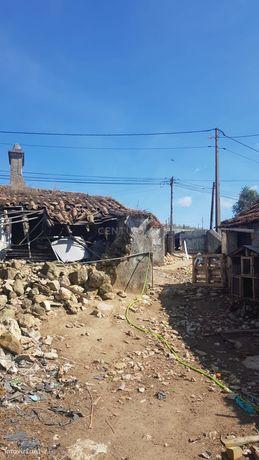 Terreno com Ruína - Póvoa da Galega
