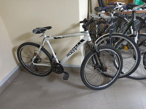 Велосипед на 26 колесе рогази горный