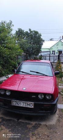 Продам BMW E 30 1987 р. М20б20