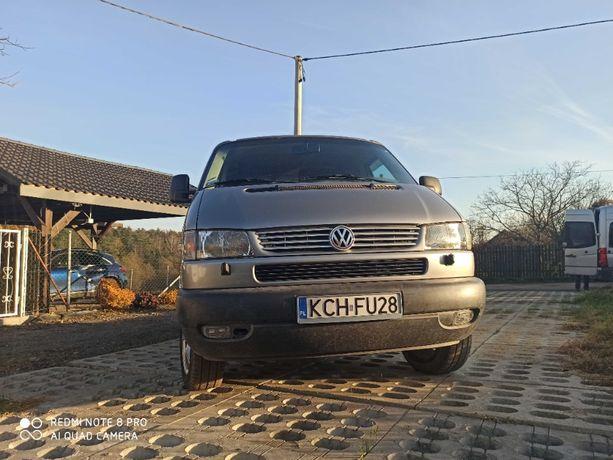 Volkswagen Transporter T4 Caravelle 2.8 VR6 Lpg 9 osób