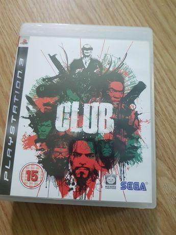 Club Play Station 3 Ps3