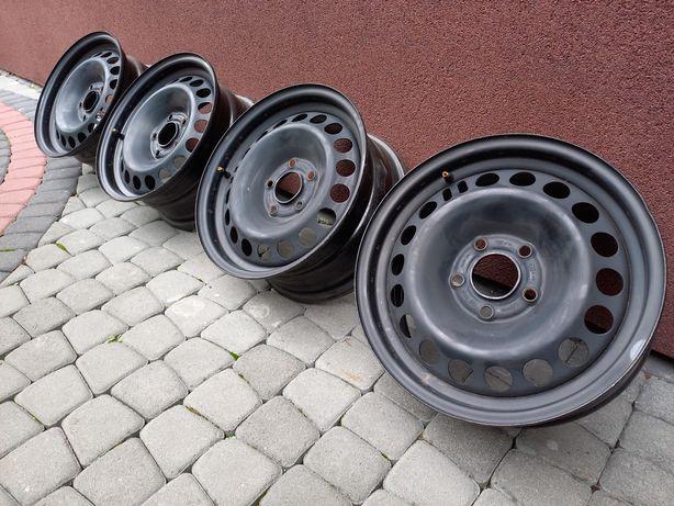 Диски  5*110, R15, Opel