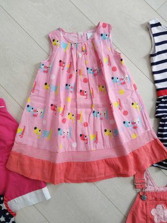 Sukienka Next r. 92