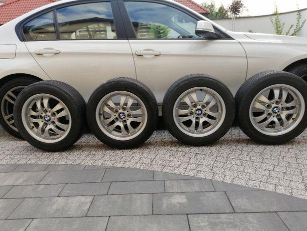 felgi aluminiowe BMW