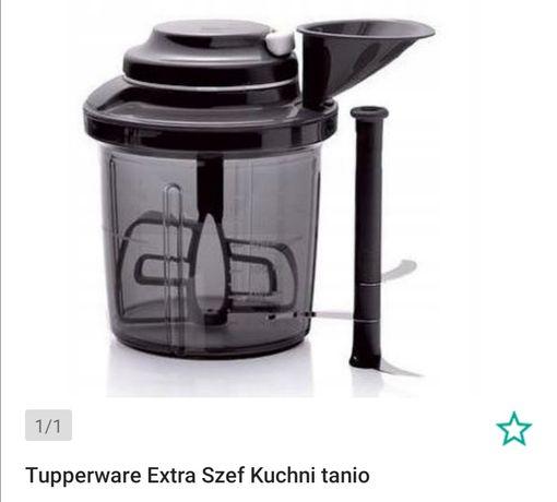 Extra Szef Tupperware