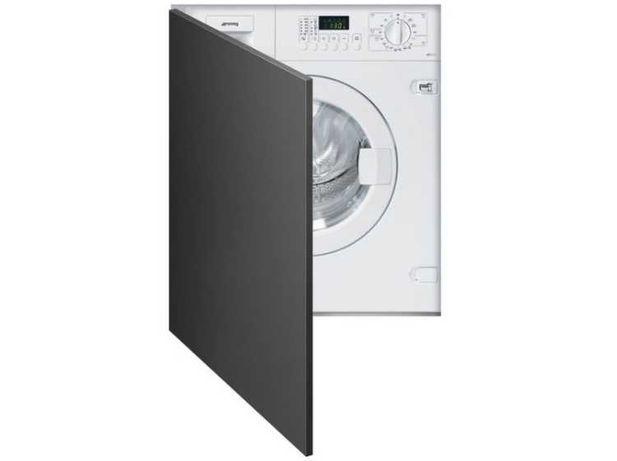 Máquina de Lavar Roupa Encastre SMEG LST107-2