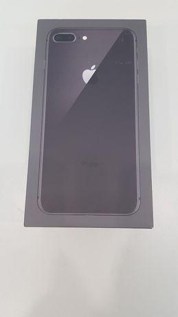 iPhone 8Plus 64Gb Space Gray neverlock,идеальный