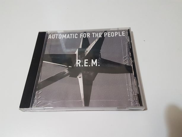 R.E.M Automatic for the  People