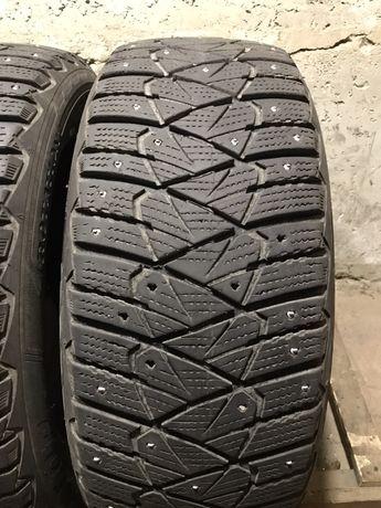 Шины, резина Dunlop 215/55 r17