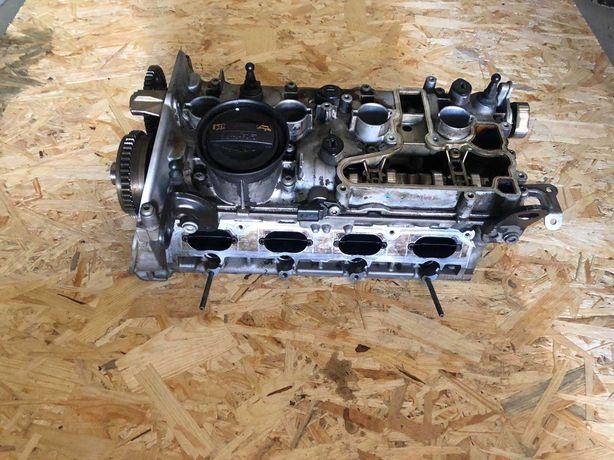 ГБЦ Голова двигателя 2.0 Volkswagen Tiguan Фольксваген Тигуан 11-