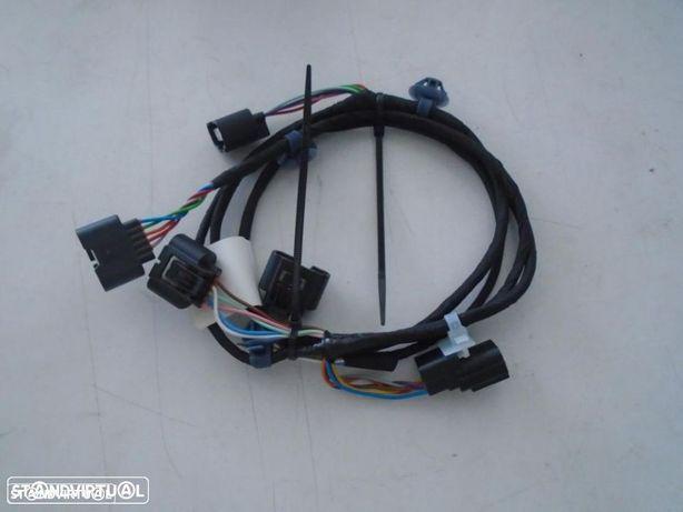 08V67T5A601E - Sensor de estacionamento traseiro - Honda Jazz (Novo/Original)