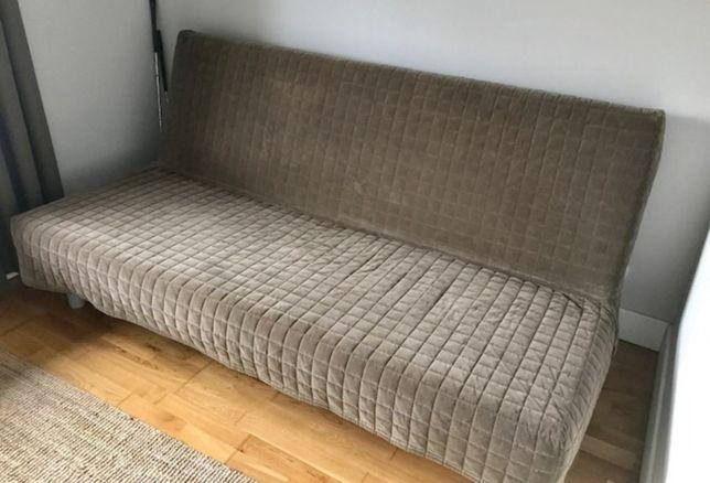 Dowoz Gratis Lozko wersalka kanapa sofa tapczan ikea beddinge