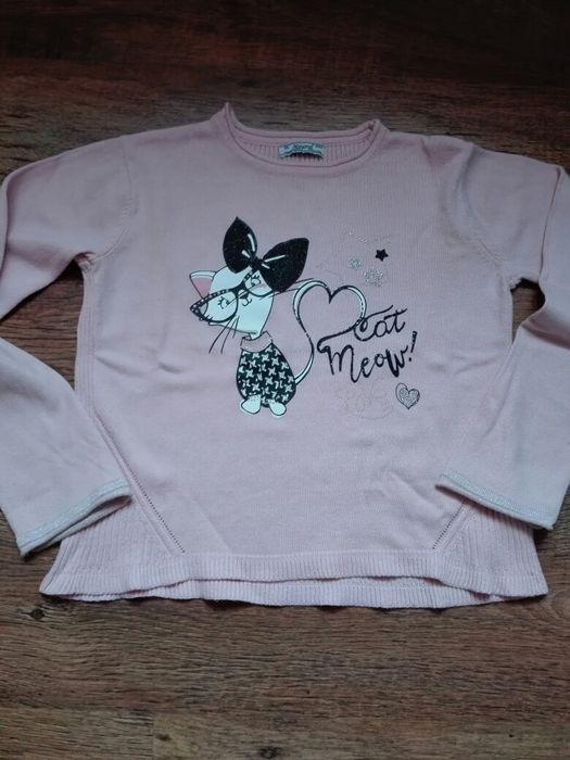 Sweterek dla dziewczynki Drawsko Pomorskie - image 1
