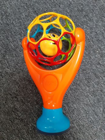 Детская неваляшка 6+ игрушка малышу