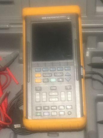 Osciloscópio fluke 105B série 2