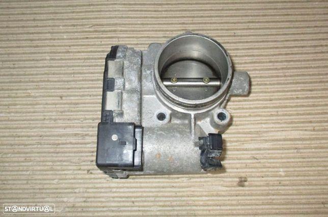 Borboleta para Peugeot 307 1.6 gasolina 16v Bosch 0280750085