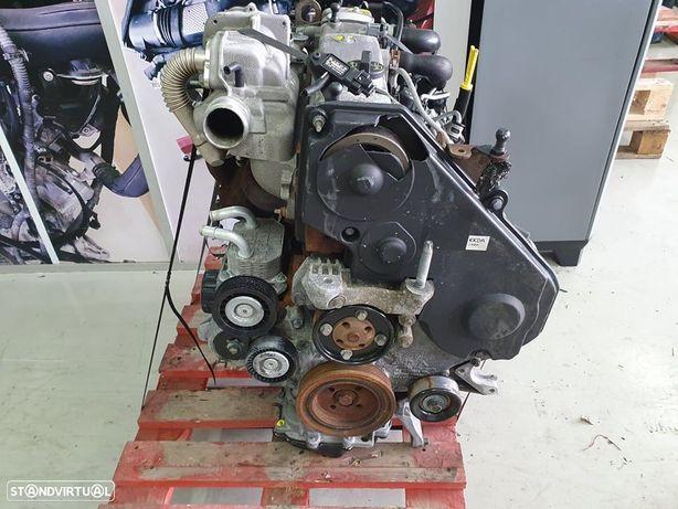 Motor Ford S-MAX 1.8 TDCI 2008 de 115cv, ref KKDA
