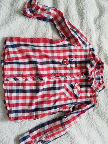 Koszula rozmiar 98